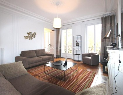 furnished  2 bedrooms Apartment PARIS 6