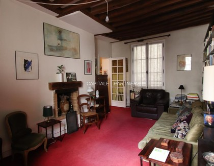 1 bedroom Apartment PARIS 5