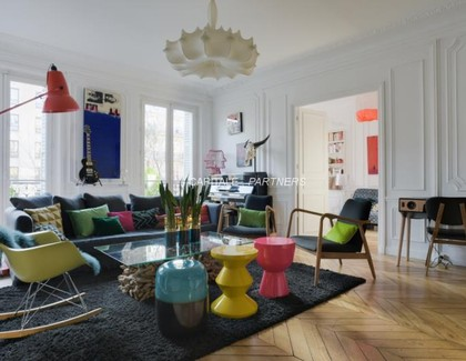 4 bedrooms Apartment PARIS 8